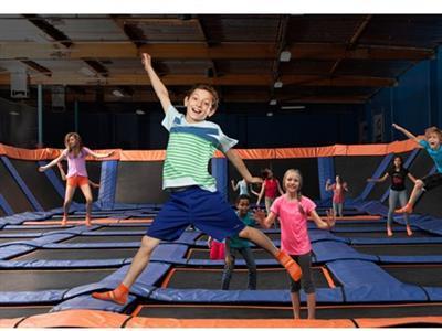 Sky Zone Lakewood