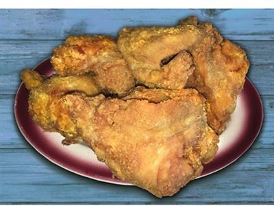 Beach Road Chicken Dinners