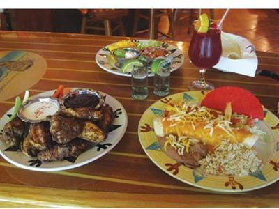 Campeche Bay Mexican Restaurant