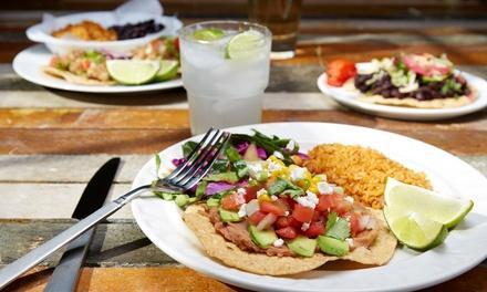 Fuego Coastal Mexican Eatery