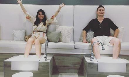 Di Luxe Polish Lounge