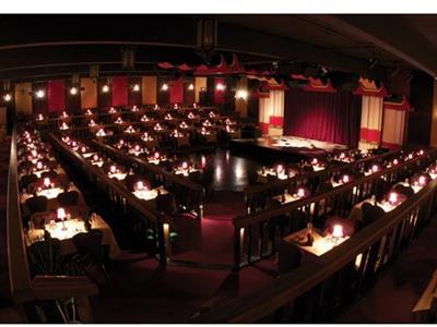 Alhambra Dinner Theatre