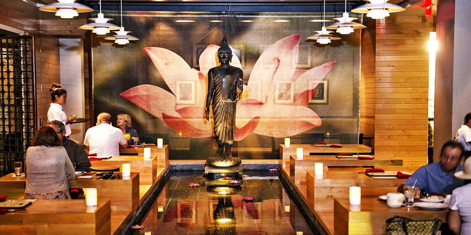 SEA: The Thai Experience at Bally's Las Vegas