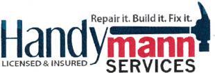 Handymann Services
