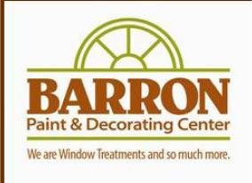 Barron Paint & Decorating