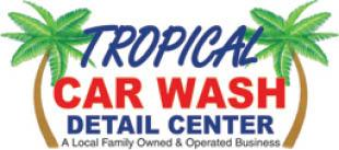 TROPICAL CAR WASH
