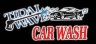 TIDAL WAVE CAR WASH/PERKASIE