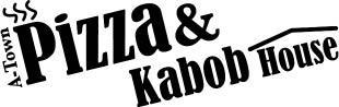 A Town Pizza & Kabob House