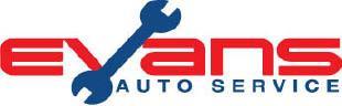 Evans Auto Service