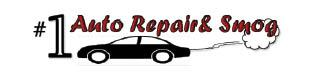 #1 Auto Repair and Smog