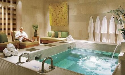 The Spa at Four Seasons Hotel