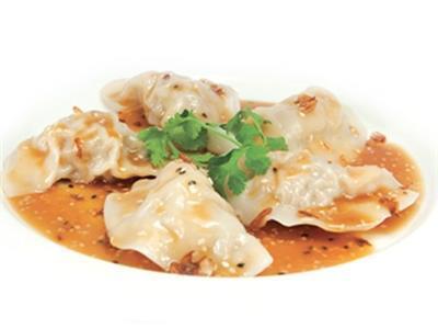 Wild Ginger Thai Restaurant
