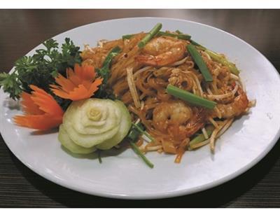 5 R Cha Thai Bistro