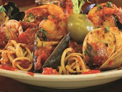 Delorenzo's Italian Restaurant