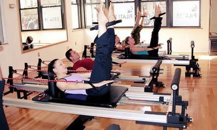 IM=X Pilates