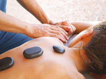 Find Your Escape Massage