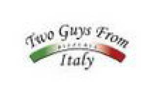 Two Guys From Italy Pasadena