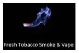 Fresh Tobacco Smoke Shop
