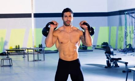 CrossFit Kenmore