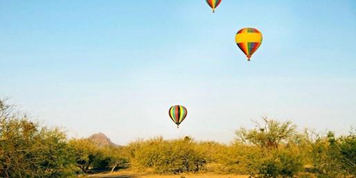 Arizona Balloon Safaris