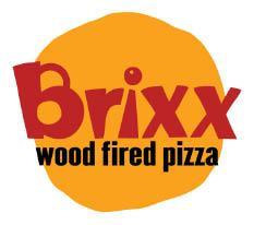 Brixx Wood-Fired Pizza