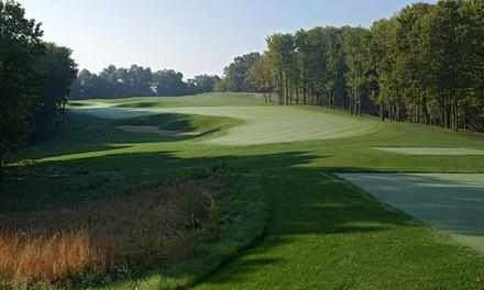 The Virtues Golf Club  (by Four Virtues Inc.)