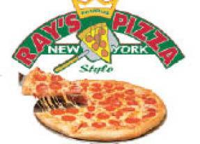 Ray's Pizza (Happy Valley)