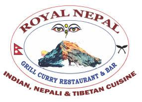 Royal Nepal Restaurant