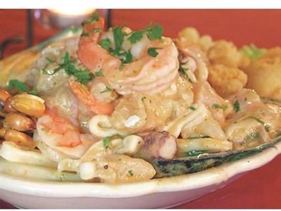 Piolyn Peruvian Cuisine