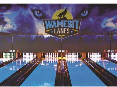 Wamesit Lanes Family Entertainment Center