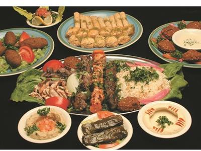 Alaturco Mediterranean Cuisine