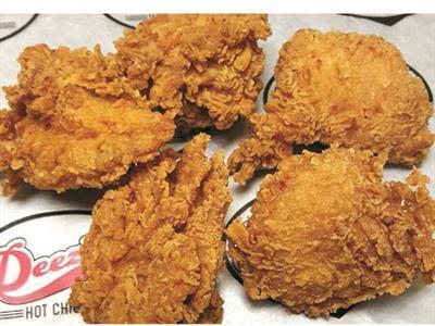 Deezie's Hot Chicken