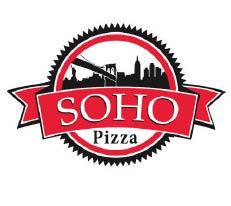 Soho Pizza  ##