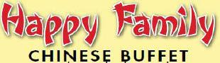 HAPPY FAMILY CHINESE BUFFET