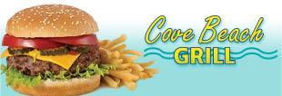 Cove Beach Grill