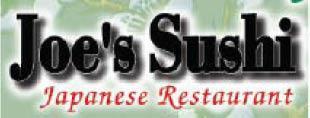Joes Sushi Japanese Restaurant