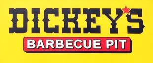 Dickey's Barbecue Pit In Long Beach