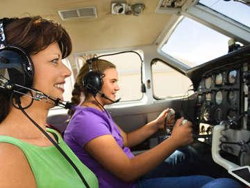 Riverside Flight Academy