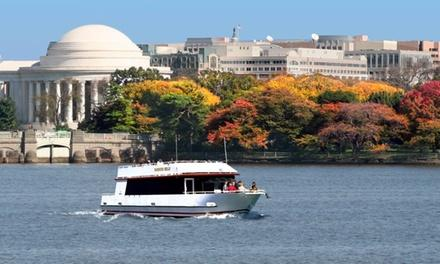 DC Water Taxi
