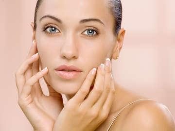 Flawless Skin by LaGina
