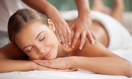 Tonja's Massage