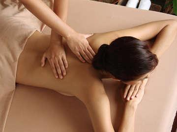 CS Therapeutic Massage