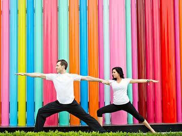 Modo Yoga Las Vegas