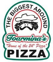 Toarmina's Pizza - Dearborn Hts