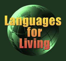 Languages for Living