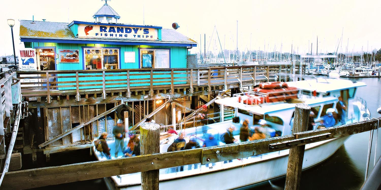 Randy's Fishing Trips & Whale Watching