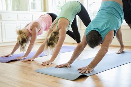 Pranavah Yoga Studio