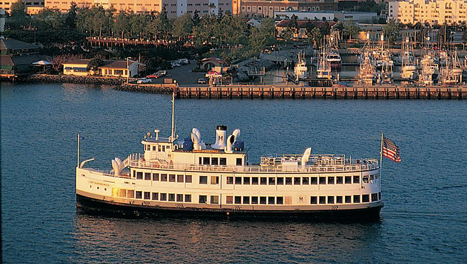 Hornblower Cruises & Events San Diego