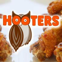 Hooters of Hackensack