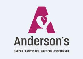 ANDERSONS HOME & GARDEN SHOP PLACE